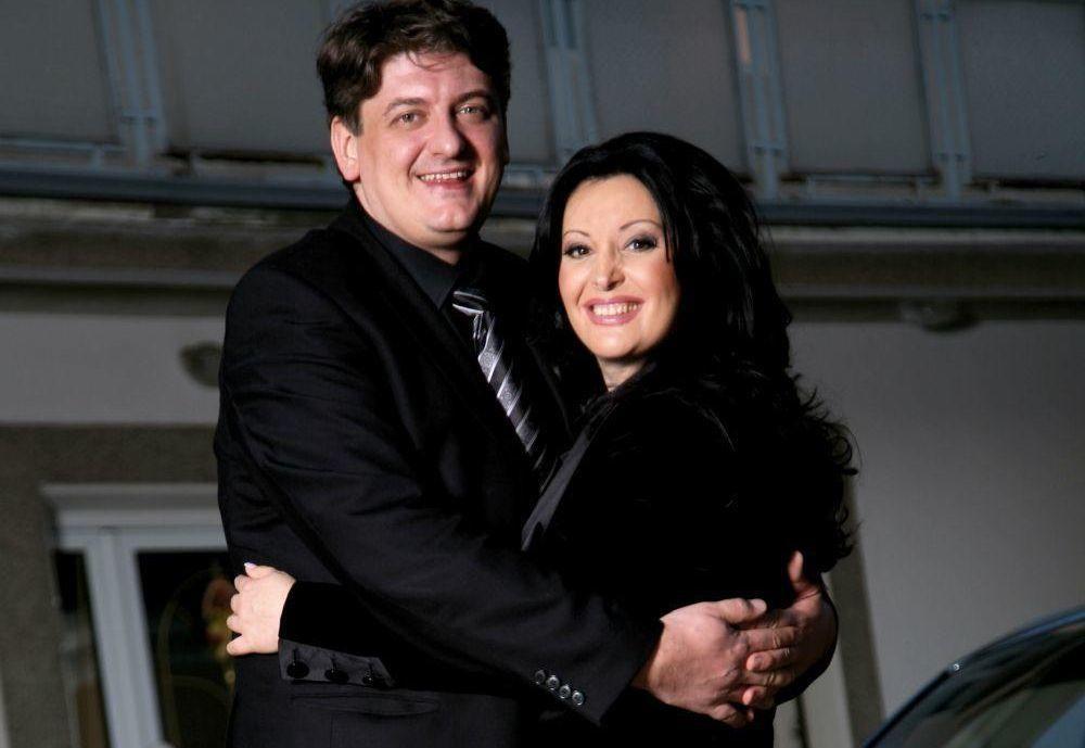 Dragana Mirković se udala pre 18 godina. Na venačnici koju je nosila je imala nešto što je danas njen zaštitni znak