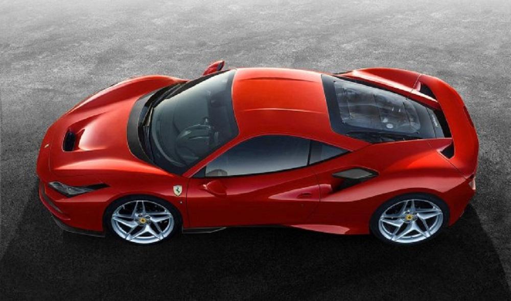 Stigao je Ferrari F8 Tributo. Model 488 GTB odlazi polako u istoriju