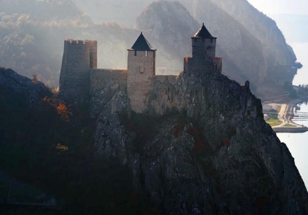 Pet minuta svih lepota Srbije za mesec dana očaralo preko 500.000 ljudi