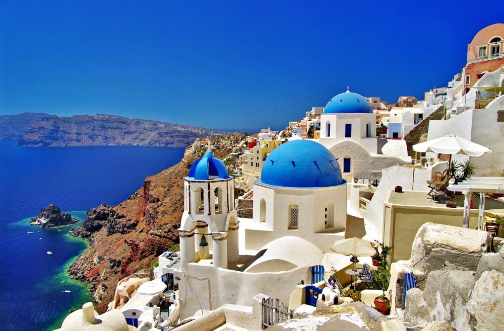 Grčka ponovo otvora plaže, ali pod strogim pravilima