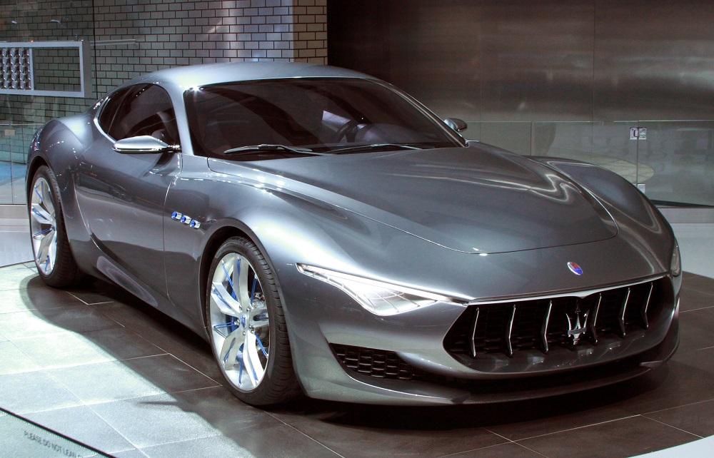 Iako je uništio Maserati, FCA nema nameru da ga proda Kinezima