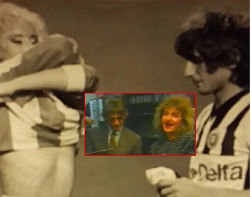 NEVEROVATNA KARIJERA !!! Igrao fudbal u Crvenoj Zvezdi, prešao u Partizan, sa Brenom i Bekutom pevao nardnjake...da li znate o kome je reč?