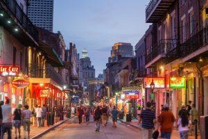 Nju Orleans – grad karnevala, džeza i vudua!