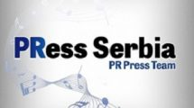 PRESS SERBIA