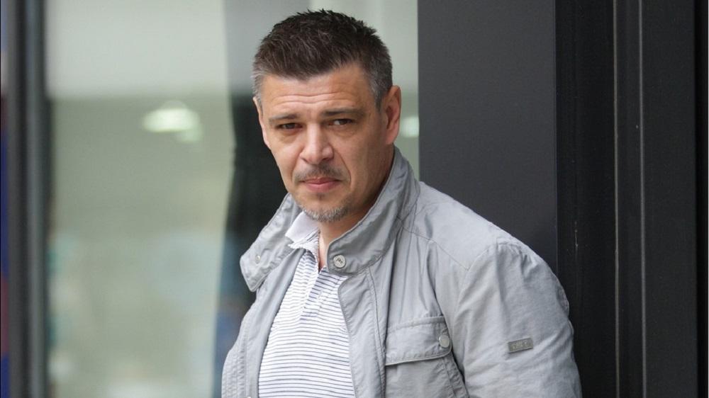 Evo šta je Savo Milošević odmah uradio kada je došao u Partizan