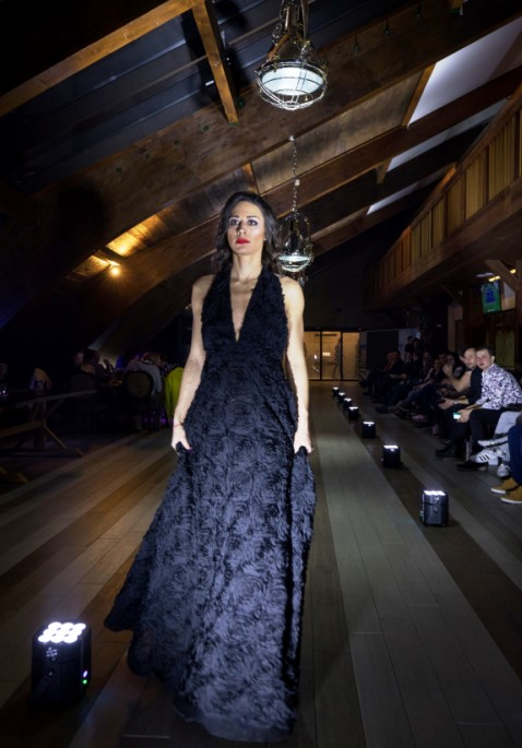 Održana revija visoke mode renomiranog kreatora Stefana Đokovića