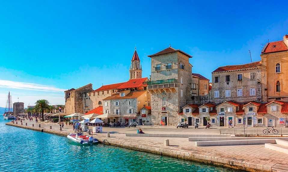 Mnogi ne znaju gde se nalazi Hrvatska