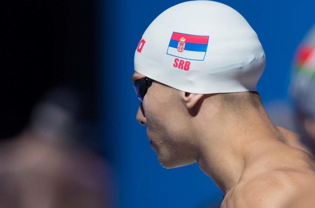 Srpski reprezentativac ostvario najbolji svetski rezultat!