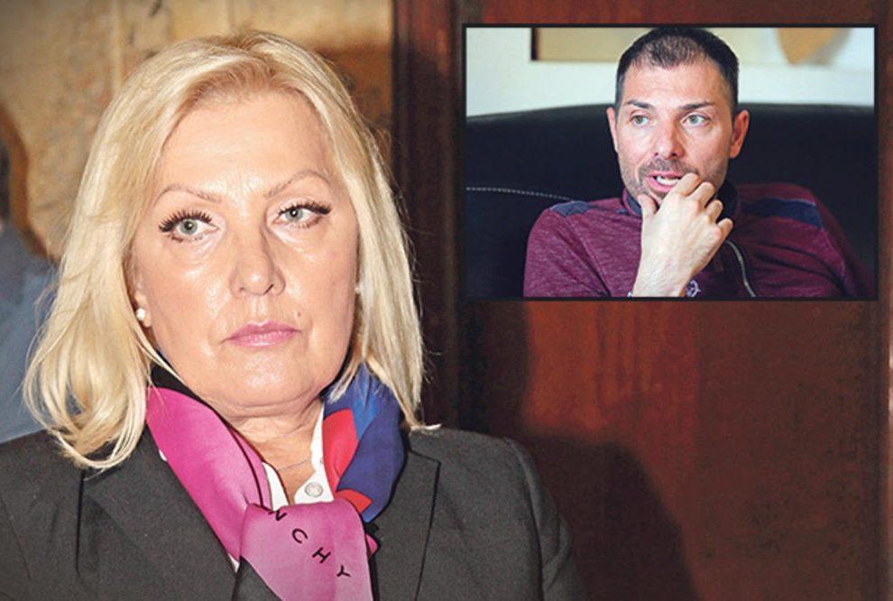 Porodica Snežane Đurišić je preživela strašne dane zbog njenog sina
