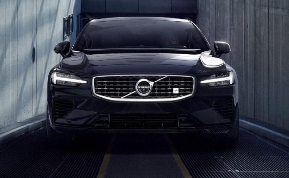 Maksimalnu brzinu od 180 km/h limitiraće Volvo