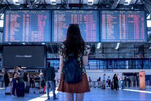 """Aerodrom """"Nikola Tesla"""" ZATVOREN za međunarodni putnički saobraćaj"""