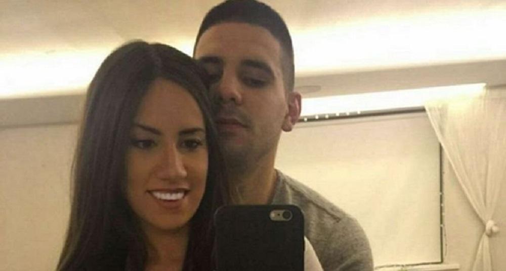 KONAČNO !!! Srpski reprezentativac zaprosio svoju voljenu devojku