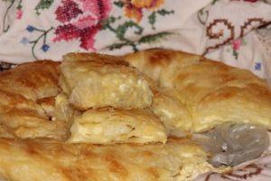 Po bakinom receptu, napravite najhrskaviju burek-pitu