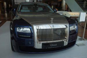 Rolls-Royce: Bez BMW bismo bili mrtvi