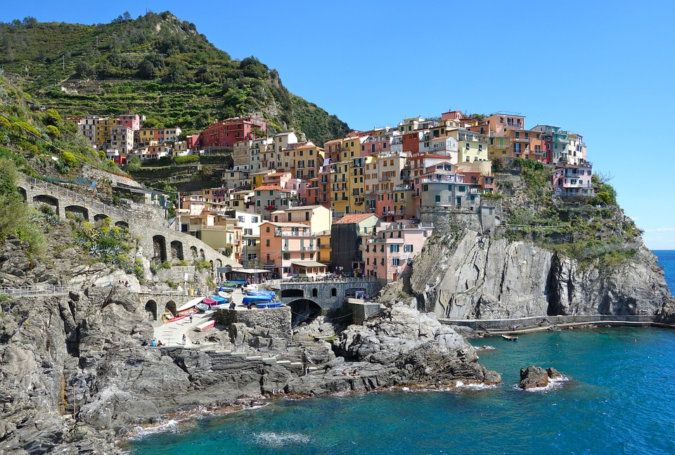 Amalfi, Italije, putovanje, press serbia