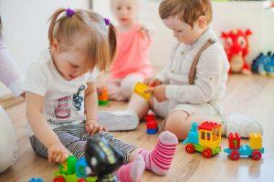 Većina predškolske dece ima poremećaj u govoru!