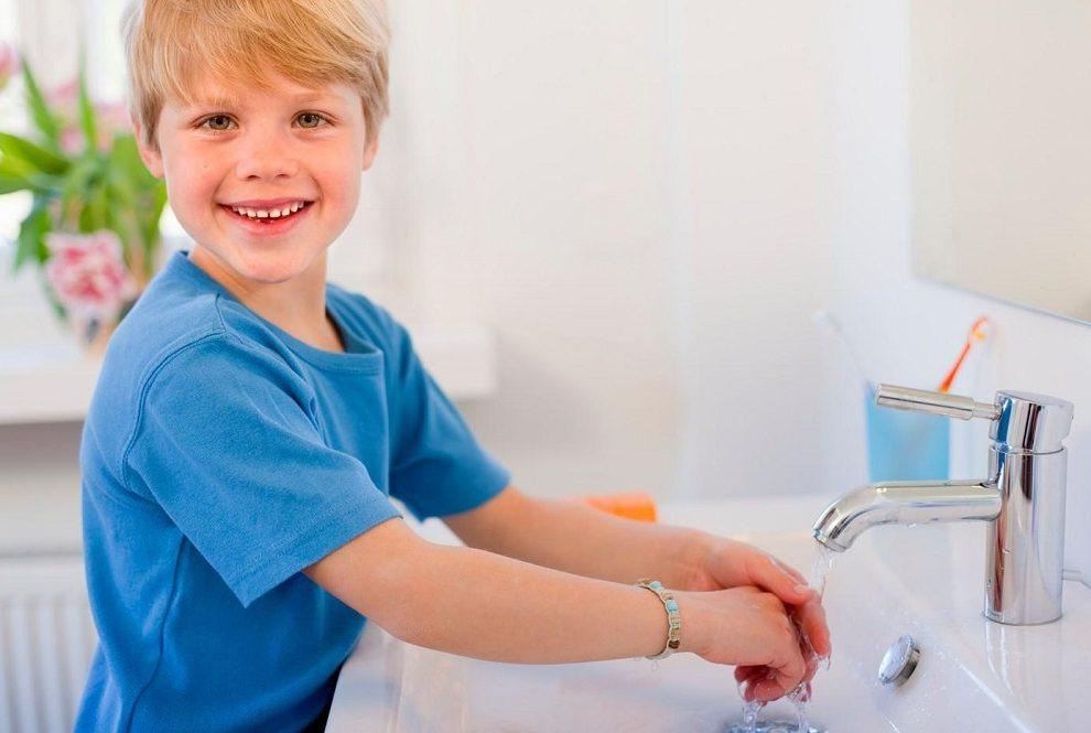 Gliste kod dece-kako sprečiti, a kako lečiti
