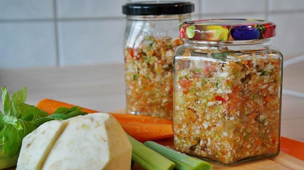 Iz vaše kuhinje napravite najzdraviji dodatak jelima