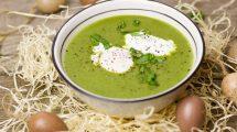 RECEPT DANA: Supica od brokolija