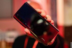 Najznačajniju novinu svog sledećeg flegšipa potvrdio je Huawei