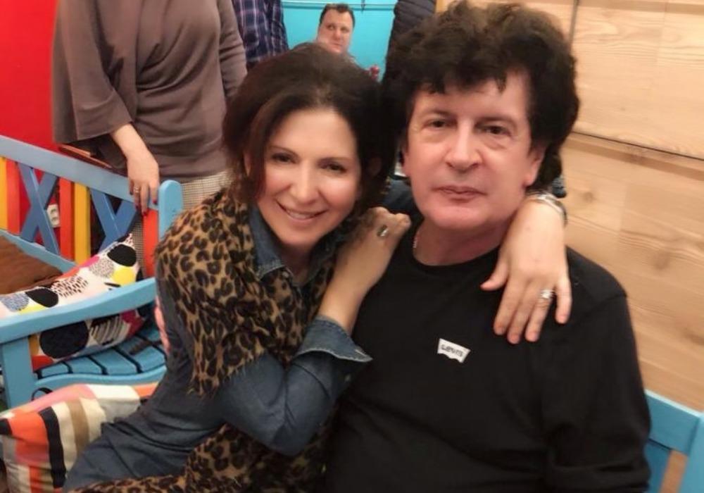 Ostvarila se želja naše pjevačice - Momčilo Bajagić Bajaga piše za Jasnu Gospić