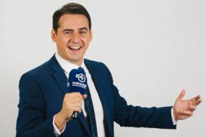 """Počinje nova sezona emisije """"24 minuta sa Zoranom Kesićem""""!"""