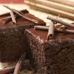 RECEPT DANA: Čokoladni kolač