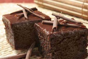 POSLASTICA DANA: Brauni kolačići od pet sastojaka gotovi očas posla!