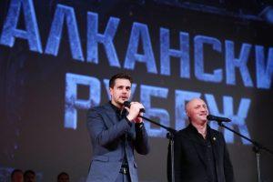 """Miloš Biković odgovorio na prozivku: """"Gde živiš"""""""