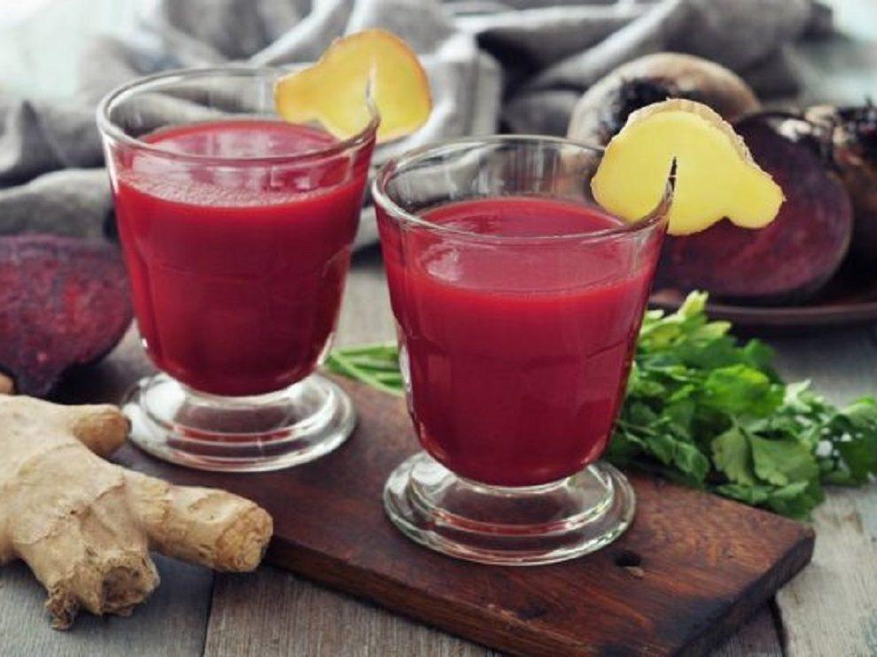 Smanjite kilograme i očistite jetru uz pomoć ovog napitka