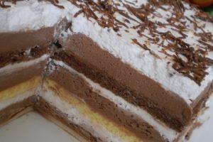 Neskvik san torta-pravi izazov za domaćice