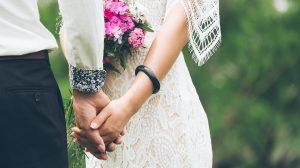 Horoskop otkriva koje godine su najbolje za stupanje u brak!