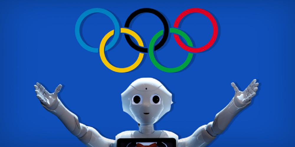 Na Olimpijskim igrama 2020.godine, Toyota roboti će raditi kao pomoćnici