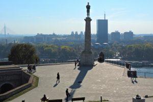 """Uskoro reskonstrukcija i restauracija spomenika """"Pobednik"""""""