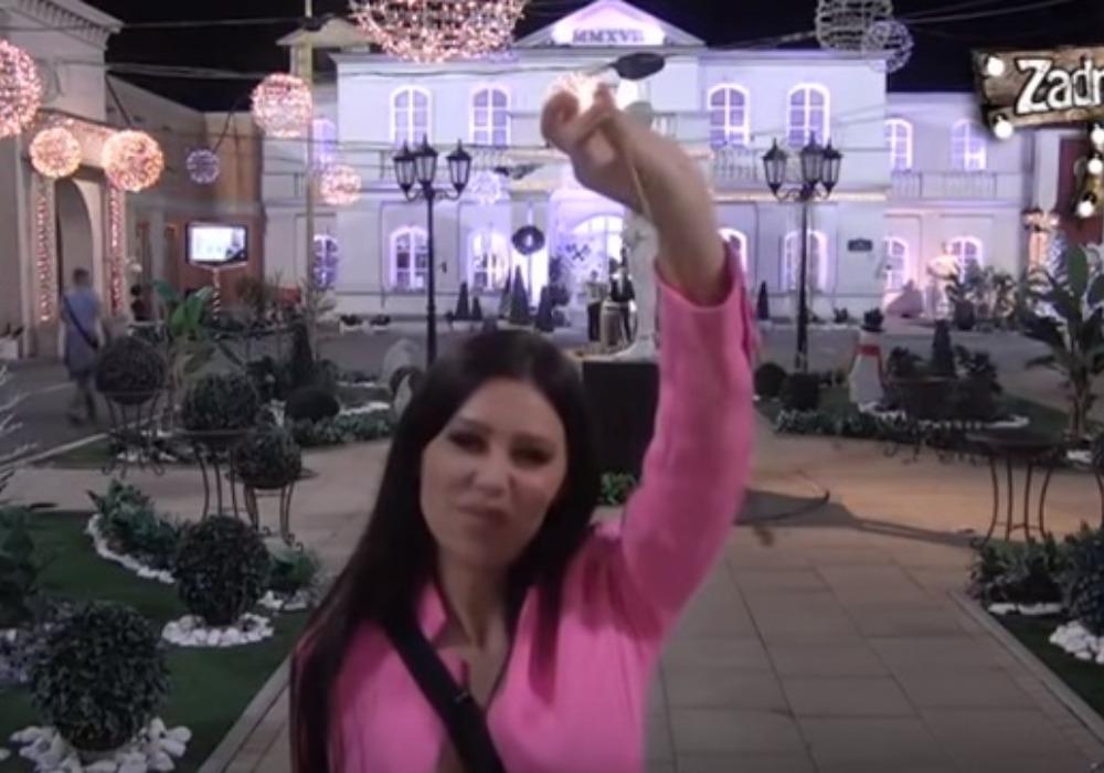 Stanija se javno odrekla Tomovića: Ispao si ološ i ljudski odron! (VIDEO)
