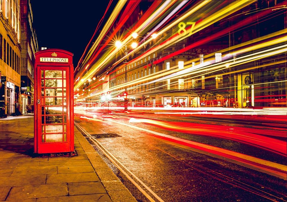 London – za svačiji ukus ponešto!