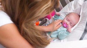 Od prvog dana do prvog rođendana: 13 korisnih aktivnosti za razvoj bebinog mozga