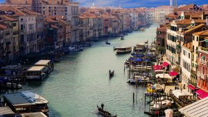 Skuvali kafu, pa kažnjeni i proterani iz Venecije