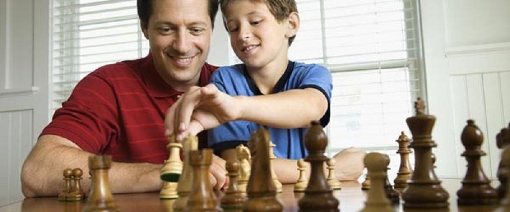 Smatrate li da dovoljno vremena provodite sa svojom decom