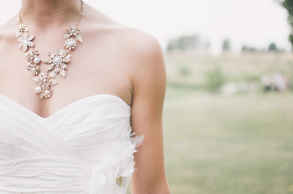 5 tipičnih grešaka prilikom odabira venčanice