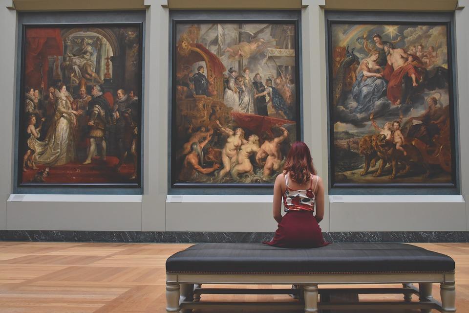 Italijanska izložba 7. marta u Narodnom muzeju