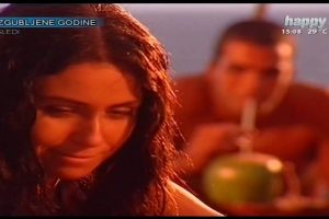 """Ovako danas izgledaju Žade, Lukas i Latifa, glumci iz popularne serije """"Zabranjena ljubav"""""""