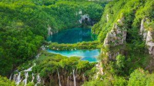Ulaznice za Plitvička jezera samo onlajn