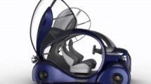 Ovo je babl, maleni SRPSKI ELEKTRIČNI AUTOMOBIL koji je oduševio goste iz Pekinga!