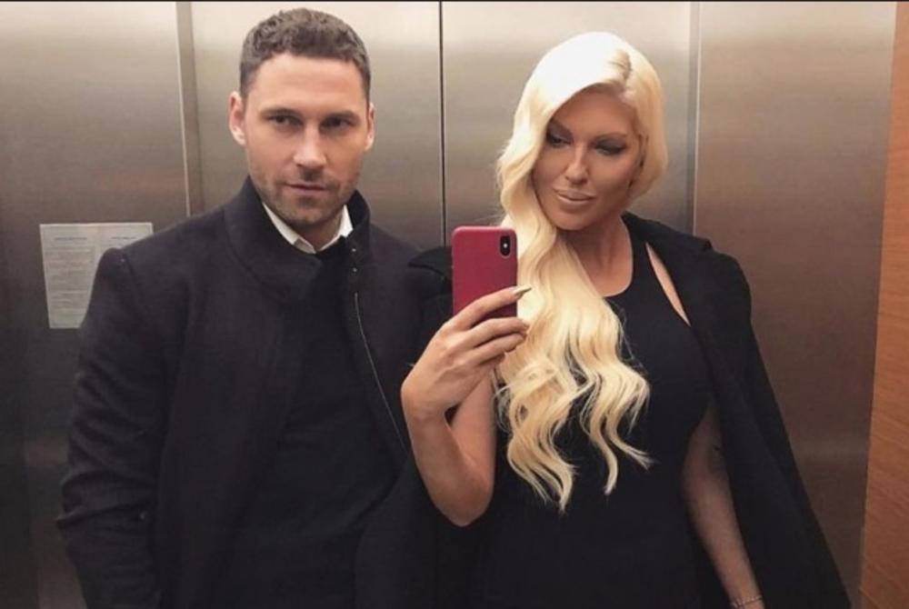 Karleuša iz izolacije poslala JASNU poruku: Ovo je prava ISTINA njenog i Duškovog odnosa! (FOTO)