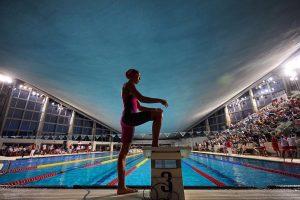 VELIKI USPEH mlade plivačice! Anja Crevar ISPLIVALA OLIMPIJSKU NORMU!