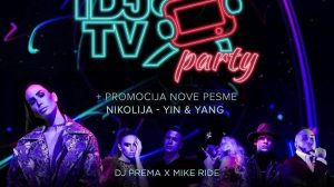 PARTY ALERT!!! Najbolja žurka u Beogradu počinje za nekoliko sati!