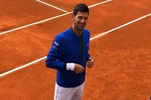 Evo do kad Novak može da ne igra tenis, a da ostane na VRHU ATP liste!