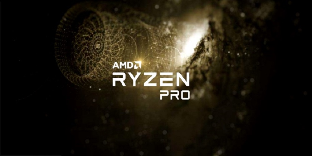 Vega grafiku na laptop računare donose novi AMD Ryzen Pro čipovi