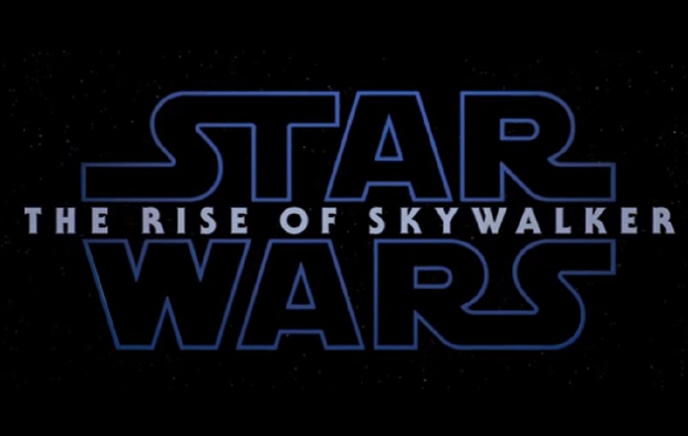 Fanovi SPREMITE SE! Trejler za ,,Star Wars: The Rise of Skywalker'' je pred vama!